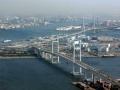 カジノ誘致に舵切る横浜市、港町としての地位低下に危機感