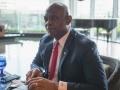 「アフリカの孫正義」が期待する日本企業のスタートアップ支援