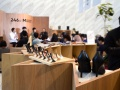 ワールド、自社ビル内の期間限定「百貨店」に懸けるアパレルの未来