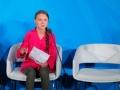 16歳少女の演説、専門家はどう見た?