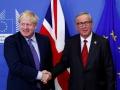 薄氷の英EU離脱合意、英議会の承認は見通せず
