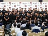 日本ラグビーはどうやって稼ぐのか? トップリーグ16社に聞いた