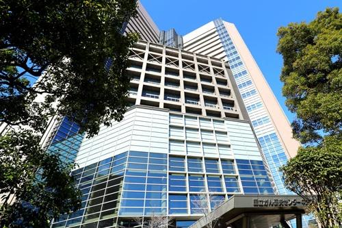 国立がん研究センター中央病院(東京・中央)はがんゲノム医療の取り組みを進めている(写真:西村尚己/アフロ)