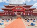 再建へ支援広がる首里城を「2度救った男」、鎌倉芳太郎の功績