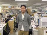 ウェブの自社開発を捨てた月刊「文藝春秋」、責任者は31歳