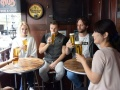 10月のビール類販売12%減、W杯特需もノンアルへ需要シフト