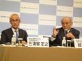 三菱ケミがTOB、「モダリティ」多様化に押された田辺三菱