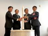 日本初の民間ロケット発射場、なぜ本州最南端に