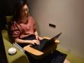 JR東日本、東京駅構内にシェアオフィス すき間空間の確保が課題