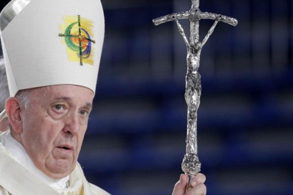 フランシスコ ローマ 教皇