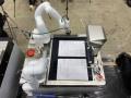 話題の「自動ハンコロボット」、開発担当者に聞いた真意