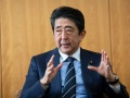 [前編]安倍首相、単独インタビュー「日本が自由なデータ流通圏を主導する」