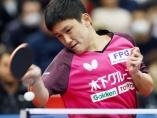 水谷、張本……卓球界「育ての親」の熱血教育論