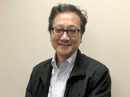 日本マーケティング学会会長で中央大学ビジネススクール教授の田中洋氏