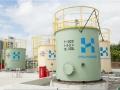 水素を「普通のタンクローリー」で運ぶと何が起きるか