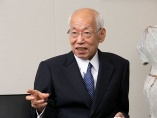 IIJ鈴木会長「コロナで消える 技術への抵抗感」