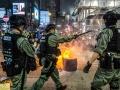 香港・元民主派議員の諦観「本土の決定、香港政府に訴えても…」