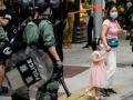 立教大・倉田教授「これはもう新冷戦、香港起点で通貨危機も」