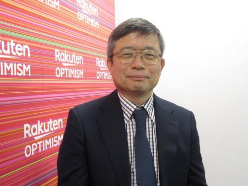 米国立衛生研究所(NIH)・国立がん研究所の小林久隆氏