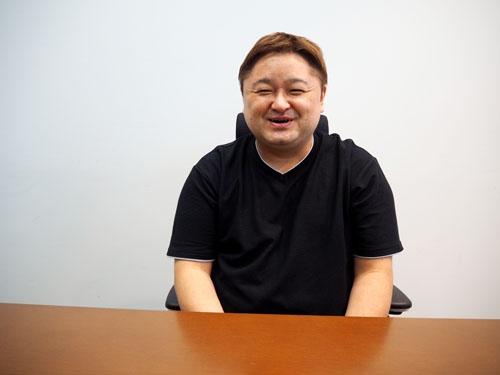 「ぷよぷよ」シリーズプロデューサー、細山田水紀さん