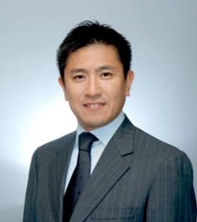 UBS証券シニアアナリスト、高橋耕平氏