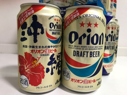 国内ではアサヒビールとの提携で沖縄県外の出荷を広げている