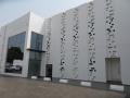 アフリカの富裕層が集まる豊田通商の病院