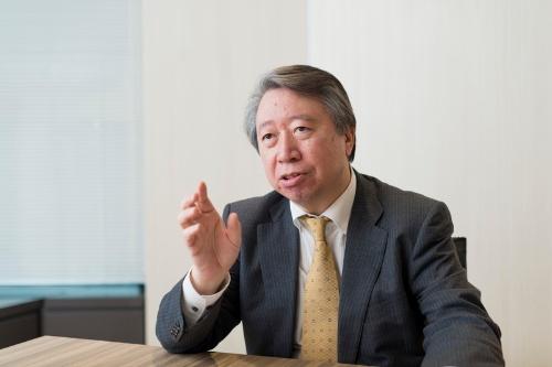 「企業はシニアの経験とパワーを活用しない手はない。シニア人材を最大限生かすことのできるイノベーティブな会社の登場を期待しています」と大久保所長は語る。