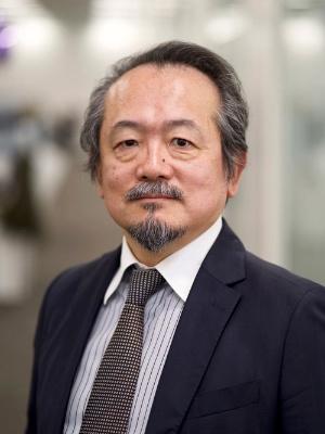 ファイア・アイ 執行役 副社長 日本法人CTO 岩間 優仁氏