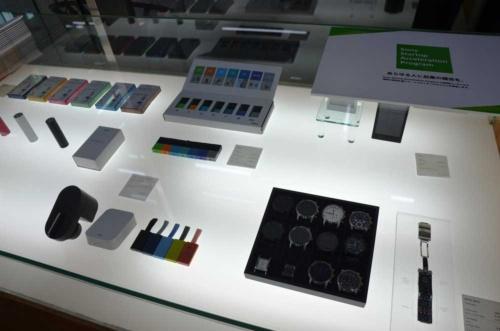 ソニーの「SAP」から生まれた新規商品