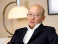 岡藤・伊藤忠会長「憲法改正も含め、安全保障の議論を」