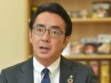 ローソン竹増社長「増税後の消費のカギは社会保障改革」