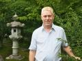 「観光公害は受け入れ側の問題」、アレックス・カーがほえる!