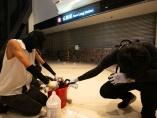 元朗襲撃事件、香港デモに宿る警察不信の原点 - 香港2019(3)