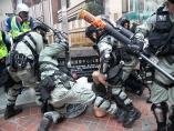 警察の実弾発射は「偶発」ではなく「方針転換」か - 香港2019(8)