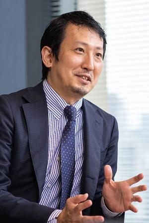 「多くの日本人は中国とアセアンの急速な変化を正しく捉えられていない」と語る邉見伸弘氏 (写真:北山宏一)