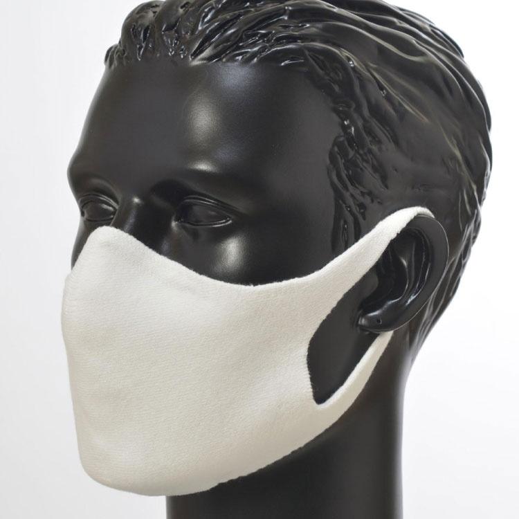 3Dマスクも作る島精機「歩まねば坂道を転げ落ちる」の覚悟