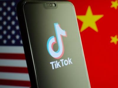 アプリダウンロード数の世界ランキングで1位となった「TikTok」。強さの秘密とは?(写真:Ascannio/Shutterstock.com)