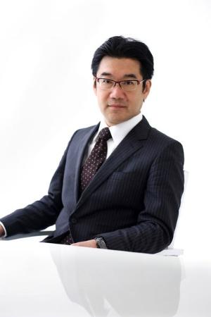 コンサルタントの稲田将人氏