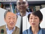 池上彰&増田ユリヤのコロナ特別講義「マラリアと永久凍土に注意せよ」