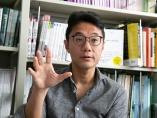 入山章栄、「世界標準の経営・経済学者17人」をマトリクス化