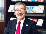 出口治明氏、コロナ禍は、日本が外国人留学生を集める最後のチャンスだ