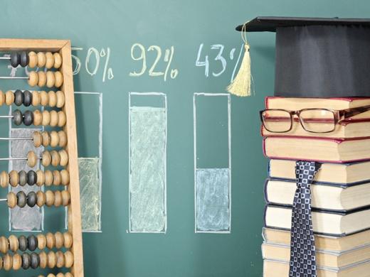 進むか教育劣化、ついに登場 「%」が理解できない大学生