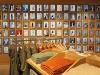 8年ぶりのユニクロ原宿店、240枚の画面で実店舗の価値模索