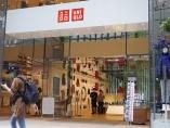 ユニクロ銀座店「売る」から「体験」へ、実店舗の生きる道とは