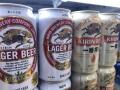 ビール類11年ぶりアサヒ抜きキリン首位、巣ごもりで本麒麟躍進