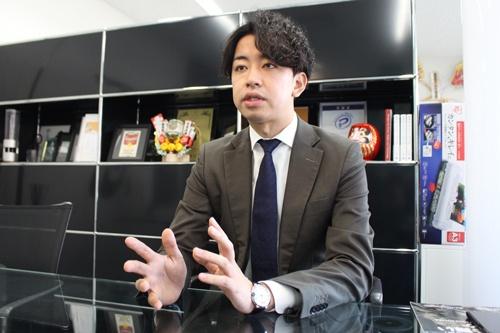 三森智仁氏は創業家出身。コロワイドに大戸屋HD株を売却し今回、取締役候補になっている