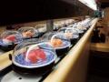 スシローやくら寿司、都心に積極出店 外食の閉店ラッシュが追い風