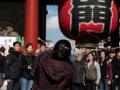 新型コロナウイルスで中国人観光客「40万人減」の可能性