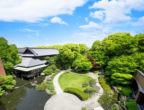 業績悪化を受け藤田観光が売却を決めた「太閤園」(大阪市)
